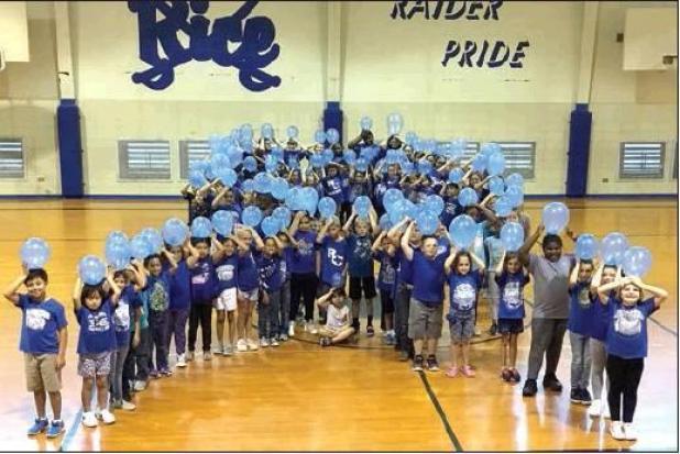 Garwood Elementary named Blue Ribbon School
