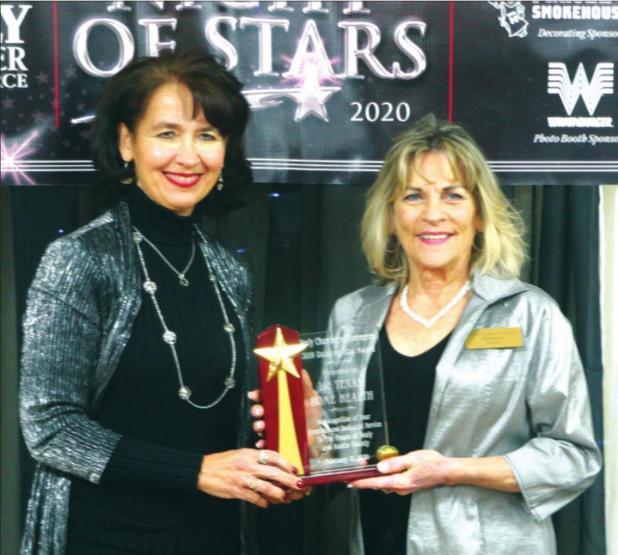 Sealy Chamber Awards