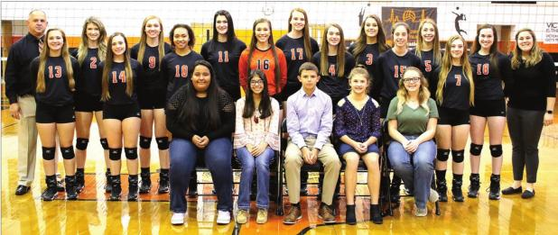Vets rebound against Sealy