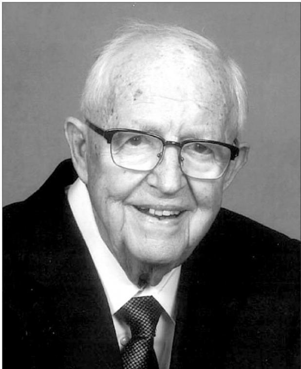 Community loses Baumgart, 90
