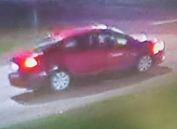 Suspects sought in ATM break-in