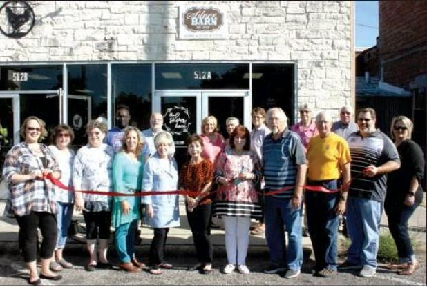 Area welcomes new businesses ...