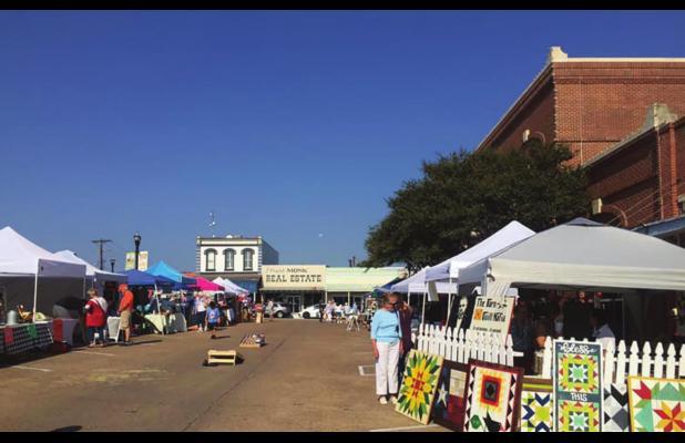 Market Days this weekend in Bellville