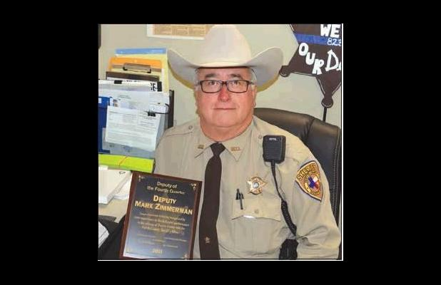Deputy of the 4th Quarter ...