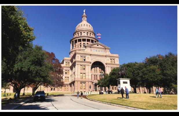 Texas Legislature opens Tuesday amid pandemic