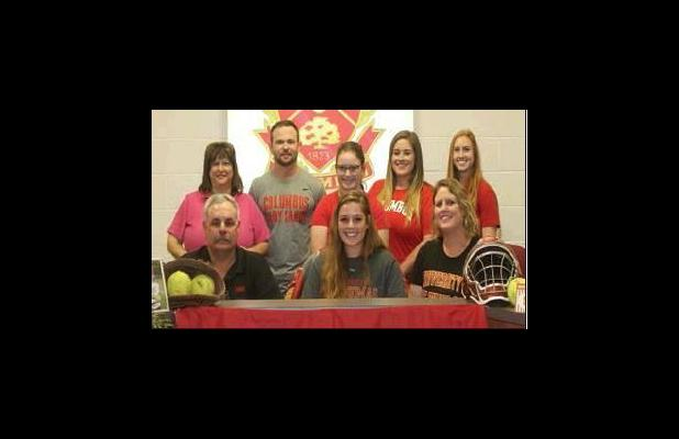 Ruether signs letter of intent ...