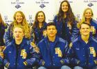 Eleven at Faith Academy Bellville earn letter jackets