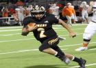 Sealy sophomore quarterback last