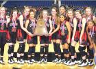 Schulenburg Lady Horns earns bronze ...