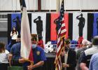 Faith Academy honors Veterans