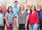 Turtle Wing acknowledges board and new members during National Volunteer Week