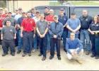 City of La Grange slates career fair