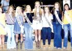 2019 Austin County Fair queen candidates